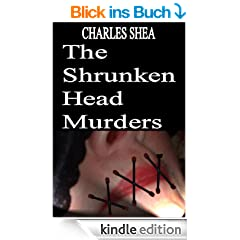 "The Shrunken Head Murders (The Detective ""Brick"" Brikler Series #1)"