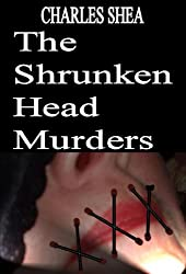 "The Shrunken Head Murders (The Detective ""Brick"" Brikler Series Book 1) (English Edition)"