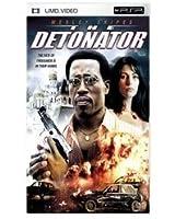 The Detonator [UMD Mini for PSP]