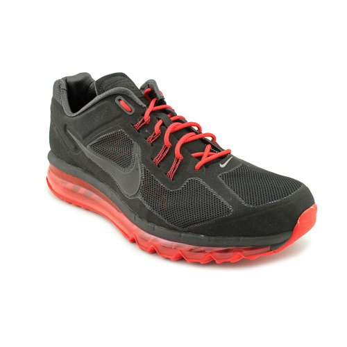 ae4da4c266fe Nike Air Max 2013 EXT Mens Running Shoes 554967-006 - Import It All