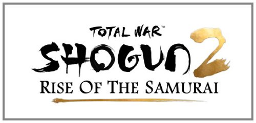 Total War: SHOGUN 2 DLC - Rise of The Samurai Campaign  [Online Game Code]