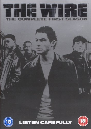 the wire season 2 torrent