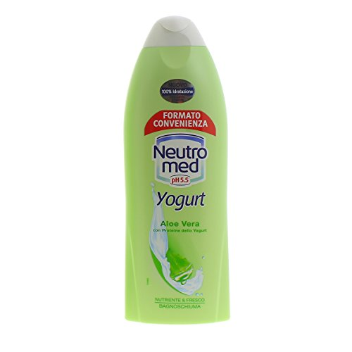Neutromed Bagno 750Ml Yogurt/Aloe