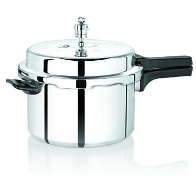 Premier Aluminium Pressure Cooker - Netraa 1.5 Litres