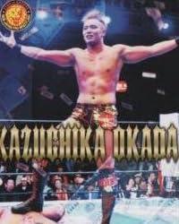 キング オブ プロレスリング/BT01-038/C/オカダ・カズチカ