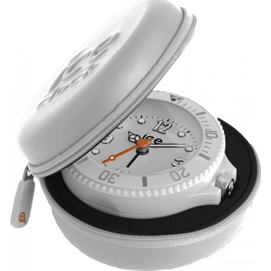 Ice-Clock ITAF.WE Wanduhr