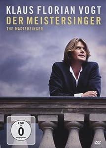 Klaus Florian Vogt - Der Meistersinger