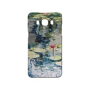 G-STAR Designer 3D Printed Back case cover for Samsung Galaxy J5 (2016) - G12097