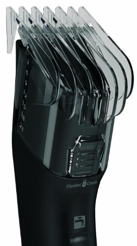 remington hc5550 precision power haircut beard trimmer corded cor. Black Bedroom Furniture Sets. Home Design Ideas