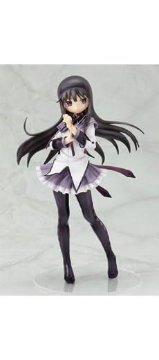 魔法少女まどか☆マギカ 暁美ほむら (1/8スケール PVC塗装済み完成品)