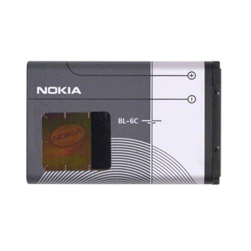 OEM Nokia Battery BL-6C for