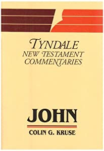 tyndale new testament commentaries pdf