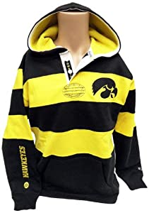 NCAA Iowa Hawkeyes Boy
