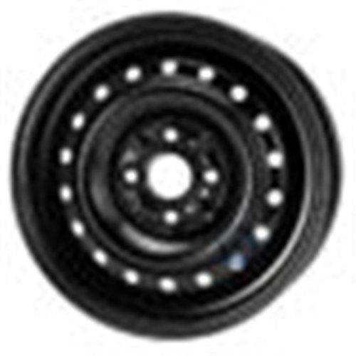 CERCHI-IN-FERRO-ALCAR-AC5645-DAIHATSU-MateriaSirion0709-SUBARU-Justy-5X14-4X100-54-ET40-Colore-Black-Nero