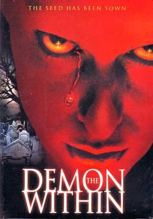 Demon Within [DVD] [2001] [Region 1] [US Import] [NTSC]