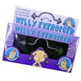 Over The Hill Willy Exerciser