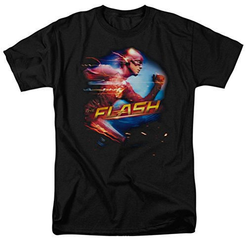 Fastest Man The Flash T-Shirt