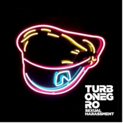 Turbonegro-Sexual Harassment-2012-KLV