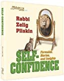 img - for Self Confidence: Formulas, Stories, and Insights book / textbook / text book