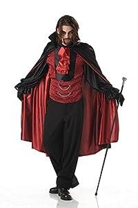 Fürst der Nacht Vampirkostüm L