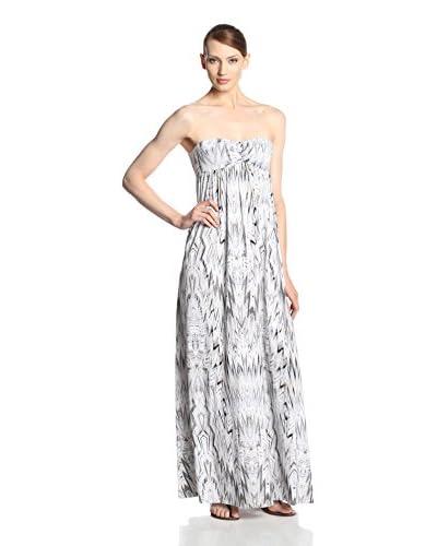 Ella Moss Women's Xander Strapless Maxi Dress