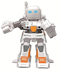 Toys Bhoomi RC Battle Fighting Smash Robots - Knock your Opponent Out