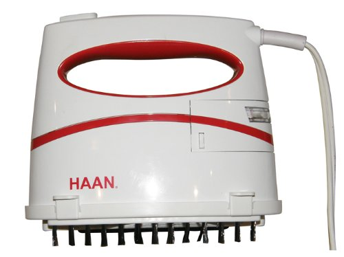 Haan Ts-30 Travel Quick Pro Handheld Garment Steamer, White front-411085