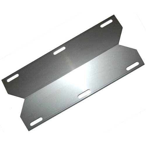 92631 - Stainless Steel Heat Plate Fits Jenn-Air And Nexgrill front-249695