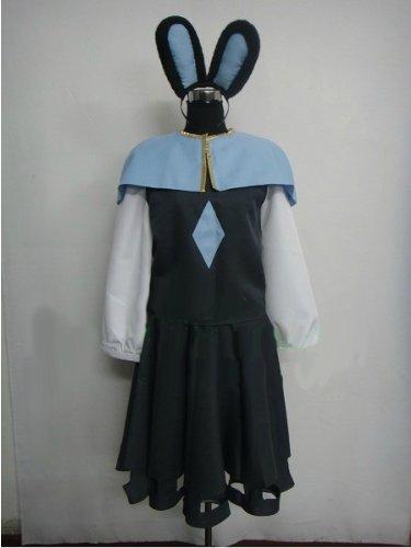 コスプレ衣装★東方Project★東方星蓮船 ナズーリン☆