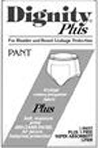 Dignity Plus Regular Pant Medium