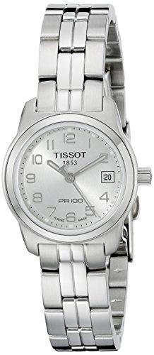 Tissot Ladies Watch PR 100 Sport T0492101103200