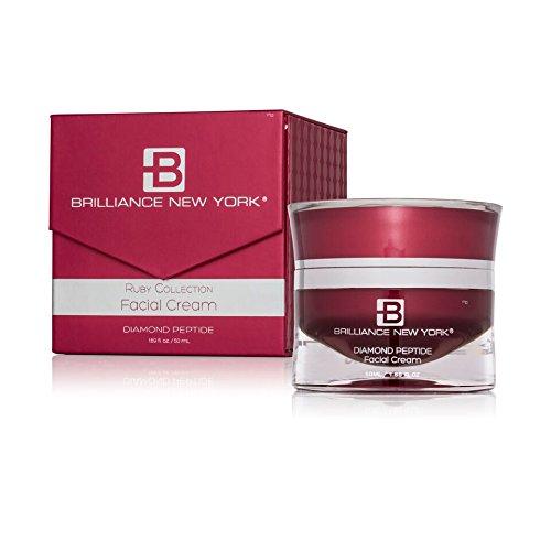 Brilliance New York Diamond Peptide Face Cream (Diamond New York compare prices)