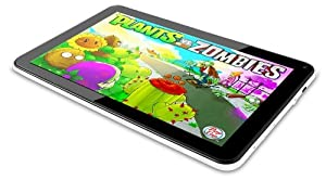 Kocaso MID-M9000 9-Inch Tablet (White)