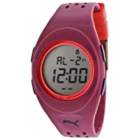 PUMA Women's PU911012003 FAAS Digital Watch from PUMA