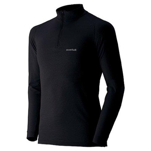 ジオライン M.W.ハイネックシャツ Men's