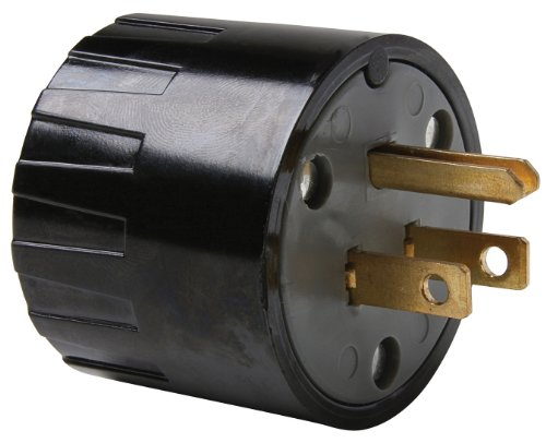 Pass & Seymour 1264 Travel Trailer Adapter Easy To Install Connects Easily To Most Travel Trailers