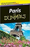 Paris For Dummies 5th (fifth) edition Text Only