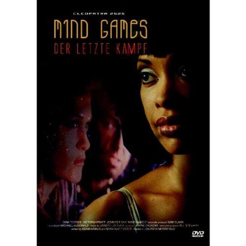 Cleopatra 2525 - Mind Games: Der letzte Kampf