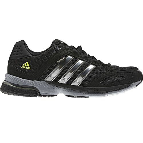 Adidas Women Supernova Sequence 5 Gore-Tex / G61264 Farbe: black/electricity/metal Größe US 11
