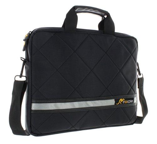 roocase-133-travel-mate-messenger-carrying-bag-for-133-inch-netbook-laptop-ultrabook-macbook-pro-mac