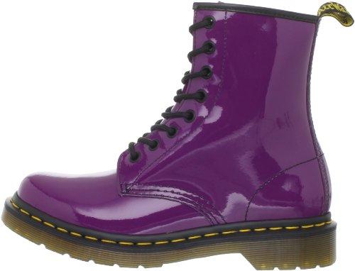 Dr. Martens 1460 高帮8孔经典马丁女靴美国亚马逊