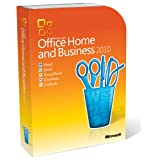 "Microsoft Office Home and Business 2010von ""Microsoft Software"""