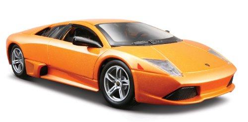 Maisto-31292-Lamborghini-Murcielago-LP640-124-farblich-sortiert