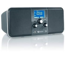 Boston Acoustics HDUOMDNT Horizon Duo Speaker System (Midnight)