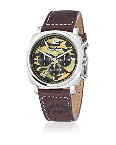 Pepe Jeans Reloj de cuarzo Unisex R2351111001 42 mm