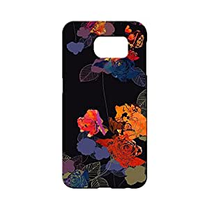 G-STAR Designer 3D Printed Back case cover for Samsung Galaxy S6 - G5450