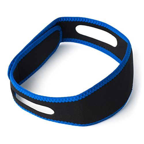 Anti-ronflement bracelet-facilement réglable de