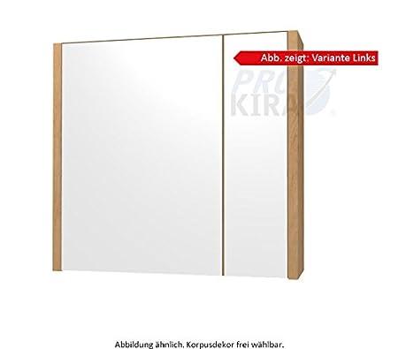 Pelipal Lardo Mirror Cabinet (LD SPS - 03-L / R Tall Comfort N 70 CM