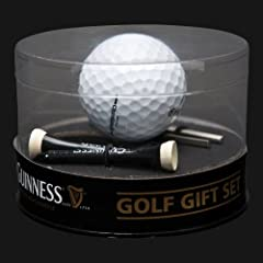 Guinness Golf Gift Set - Mixed