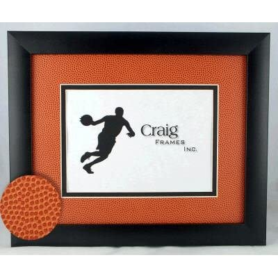 Amazon.com: 8x10 / Gift Basketball picture frame 8x10 with ...
